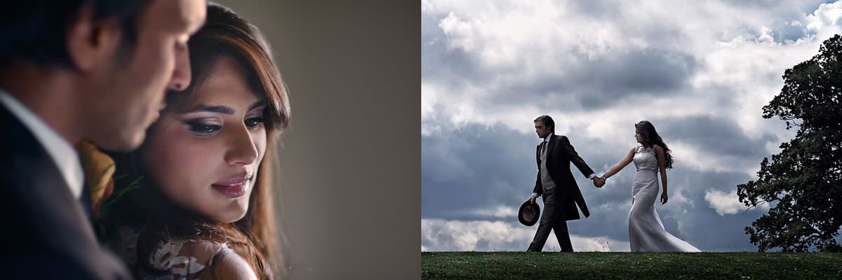 Loseley Park Asian wedding Photographer | Why is Wedding Photography Expensive