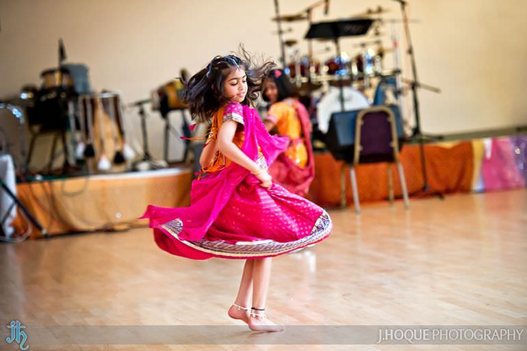 Spinning dancing girl | Saanji | Sanjay Gohil | Indian Wedding Photography London | 0263