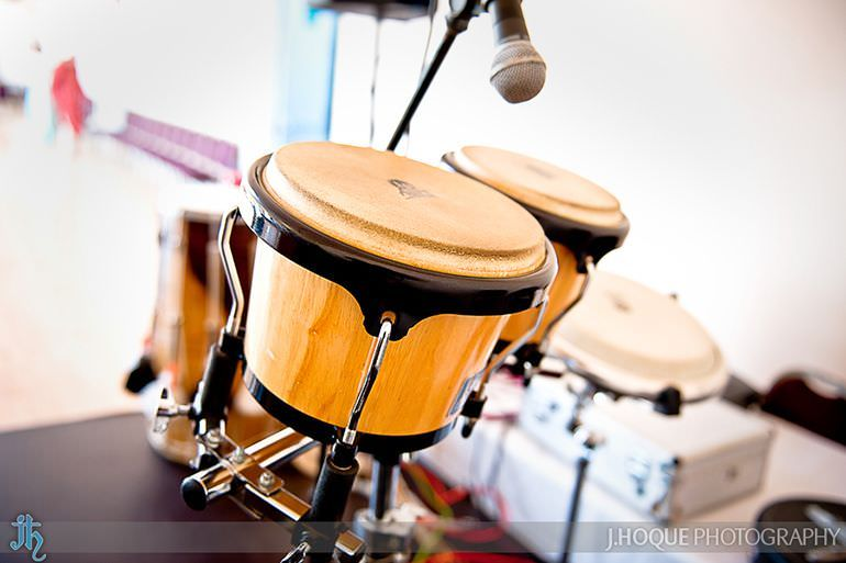 Bands Bongo Drums | Saanji | Sanjay Gohil | Indian Wedding Photography London | 2905