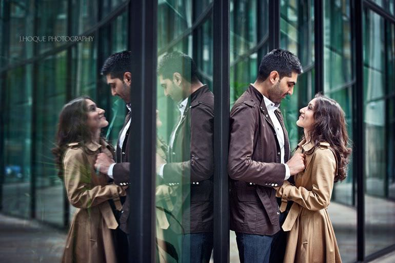 London Pre Wedding Shoot | Asian Wedding Photography | 0001