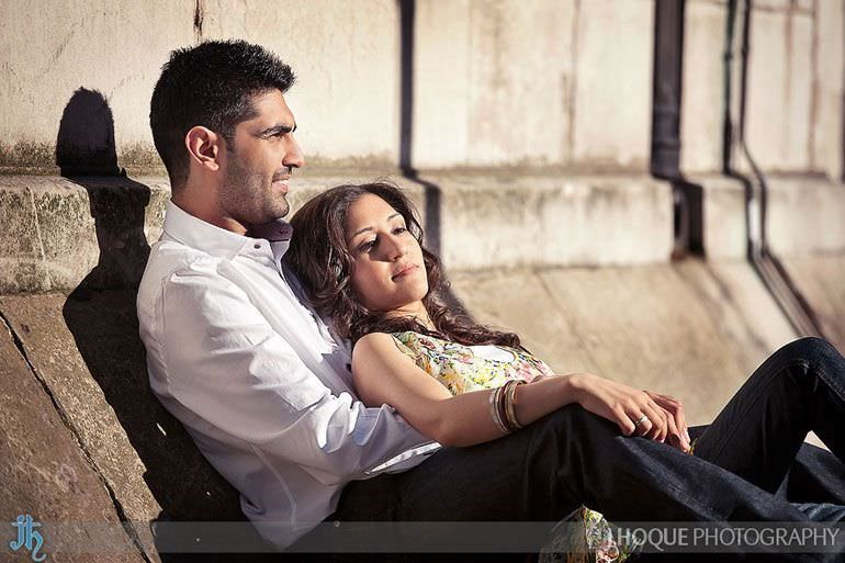 London Wedding Photography | Pre Wedding in the City | 0028
