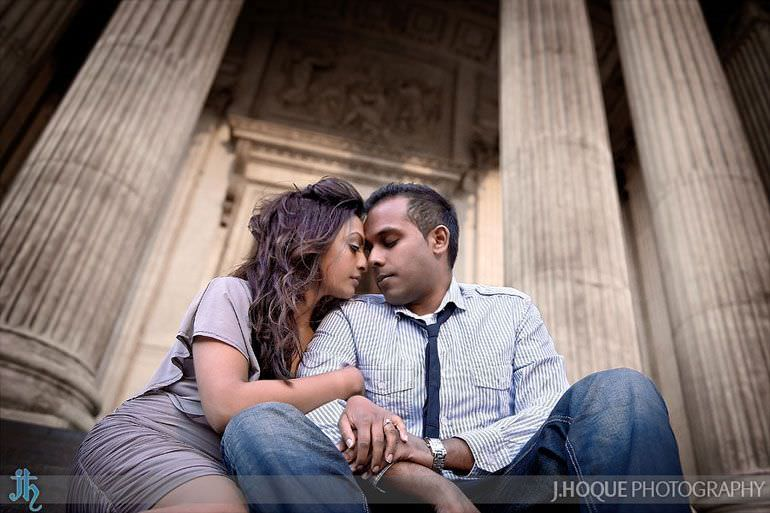 London Tamil Wedding Photography | Pre Wedding Royal Exchange | 0333