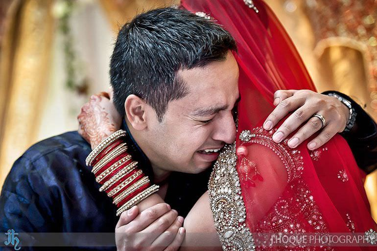 Berkshire Muslim Documentary Wedding Photography | 1118