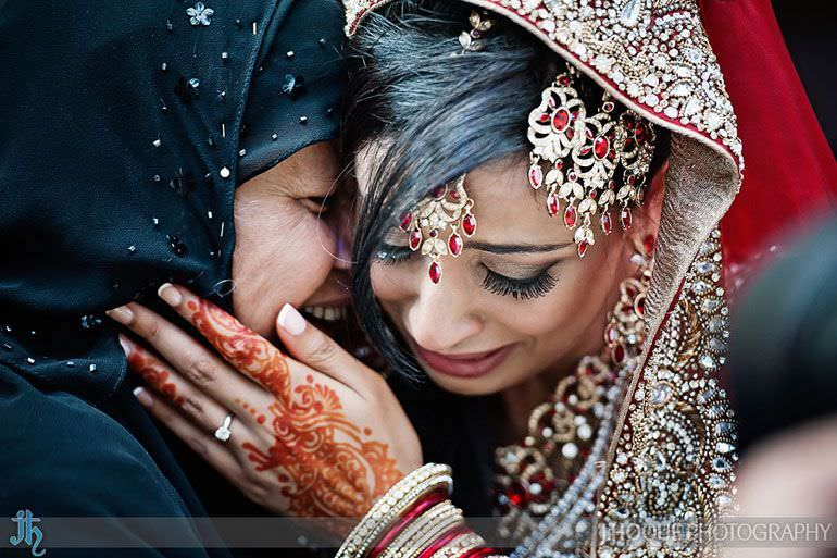 Berkshire Muslim Documentary Wedding Photography | 1380