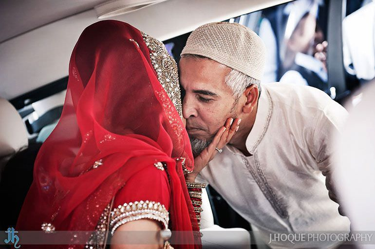 Berkshire Muslim Documentary Wedding Photography | 1449