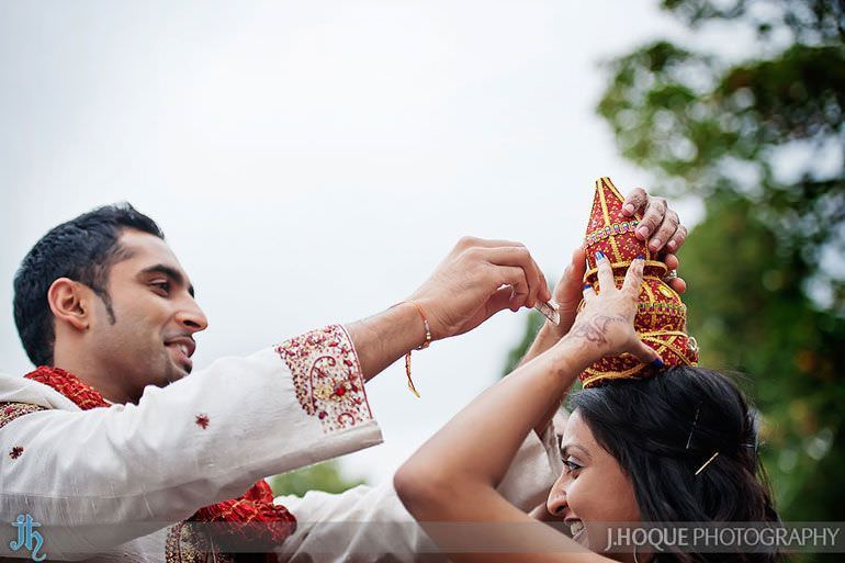 Hindu Wedding Photography at Alrewas Hayes | 0086