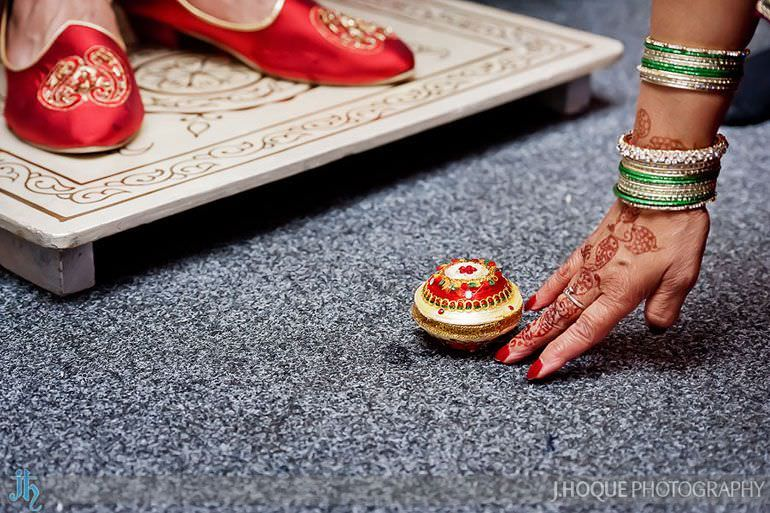 Hindu Wedding Photography at Alrewas Hayes | 0130
