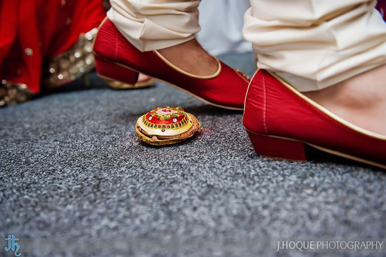Hindu Wedding photographer at Alrewas Hayes | 0135