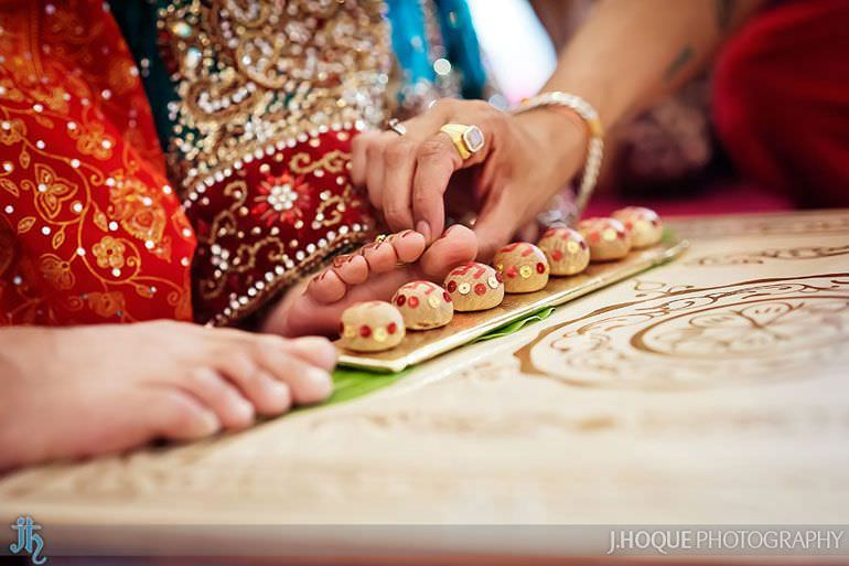 Alrewas Hayes Asian Wedding Photographer Staffordshire | 0311