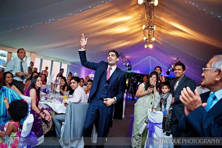 Alrewas Hayes Asian Wedding Photographer Staffordshire | 0440