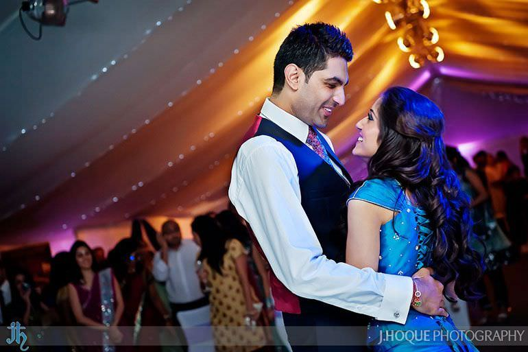 Hindu Wedding Photographer Staffordshire | 0557