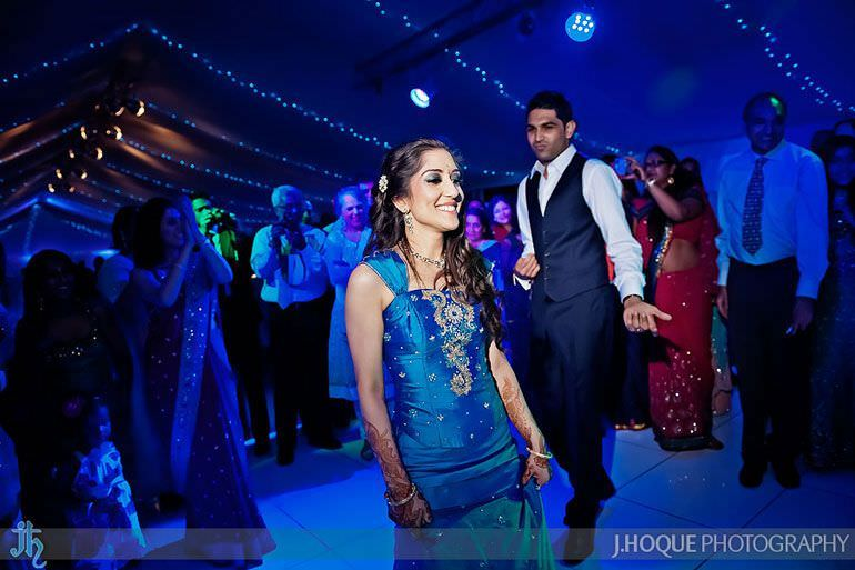 Alrewas Hayes Asian Wedding Photography Staffordshire | 0628