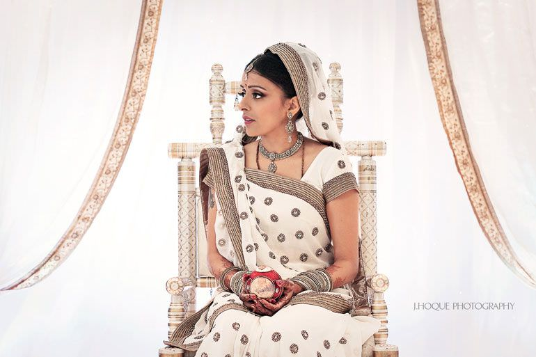 London Indian Wedding Photography at Willesden Temple 0157