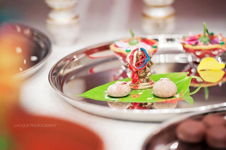 Hindu Wedding at Sofitel T5 Heathrow | Indian Wedding Photographer London | 079