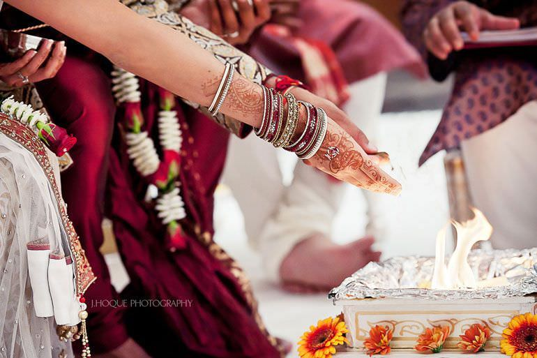Sofitel Heathrow Hindu Wedding Photographer London 329
