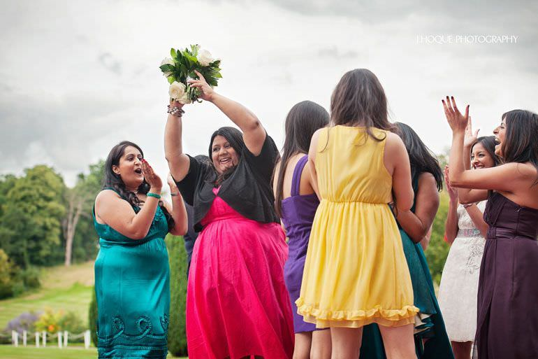 Moor Park Wedding | Hertfordshire Asian Wedding Photographer | R-0207