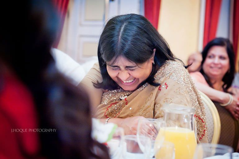 Moor Park Reception | Hertfordshire Indian Wedding Photographer | R-0309