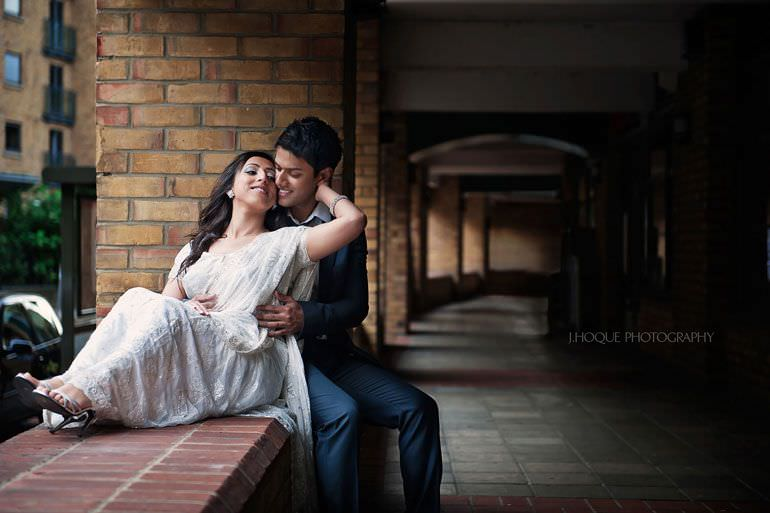 St Katherines Dock Pre Wedding | London Wedding Photographer | 013
