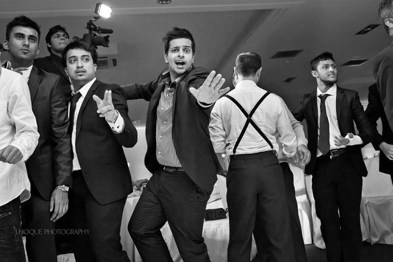 Shahed Hussain from Shot by Shahed at Asian wedding reception in London 481