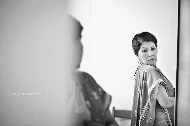 Sikh Wedding Photographer Kent | Civil Ceremony | 045-BW