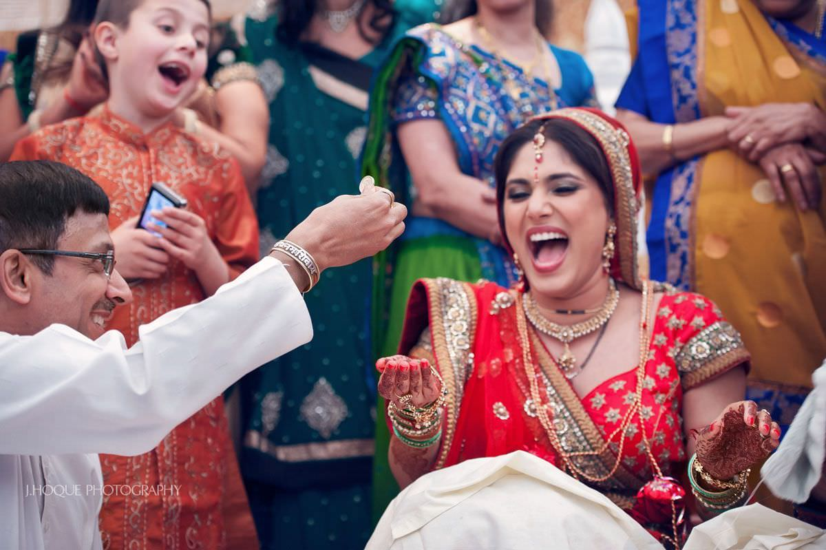 Aeki Beki | Indian wedding at Quendon Hall, Essex