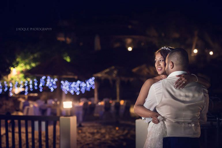 First Dance - Caribbean Destination Wedding Antigua | CIV-0982