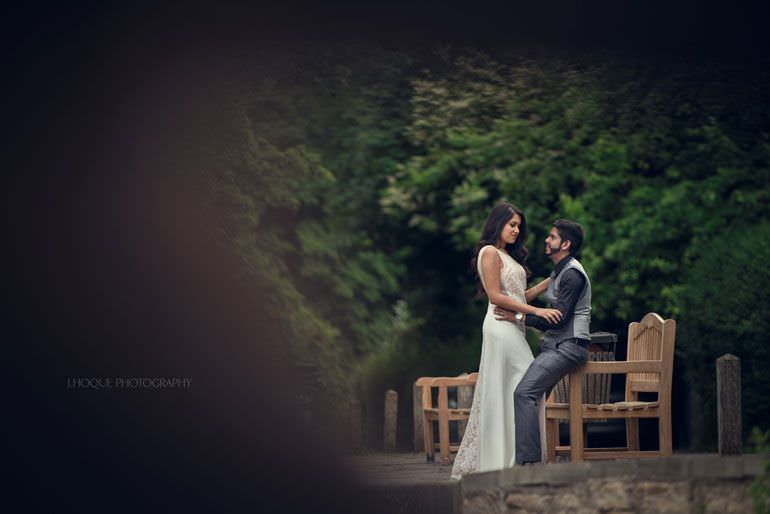 Castle Combe Pre Wedding | Wiltshire Asian Wedding Photographer | 521