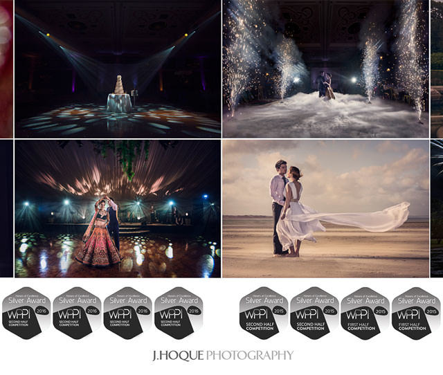WPPI Awards | J.Hoque Photography | Luxury Asian Wedding Photographer