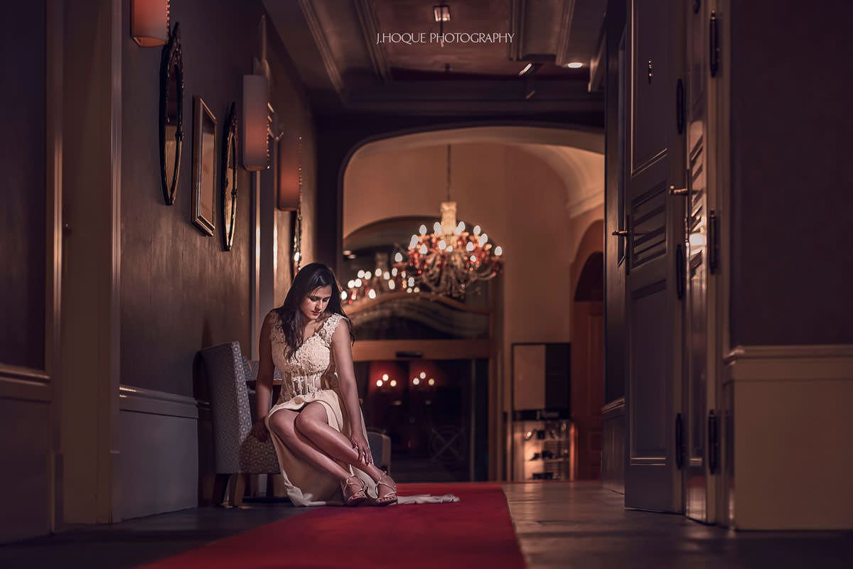 Destination Pre Wedding Shoot Prague | Luxury Destination Wedding Photography