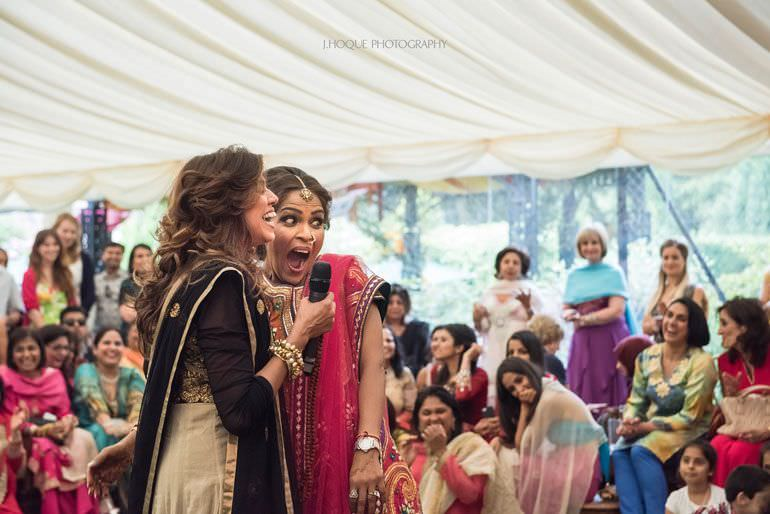 Manchester Indian Wedding Photography | Mehndi Ceremony Hale | 507