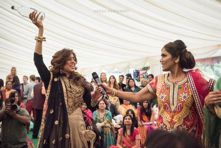 Asian Documentary Wedding Photography Manchester | Mehndi in Hale | 518