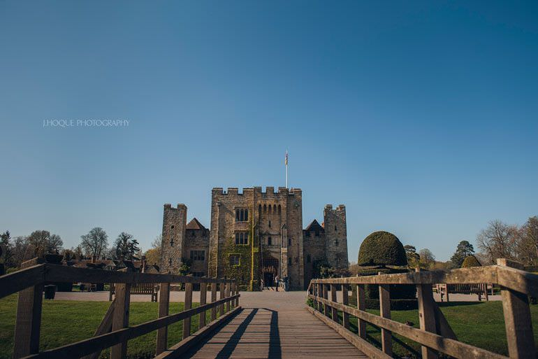 Hever Castle Asian Wedding Photography Kent | 0004