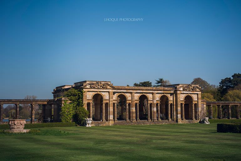 The Loggia | Asian Wedding at Hever Castle | Kent Wedding Photographer | 0019