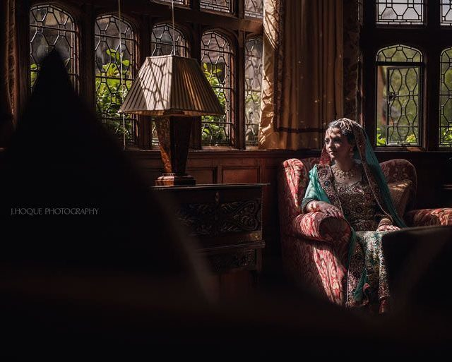 Hever Castle Asian Wedding | Documentary Wedding Photographer Kent