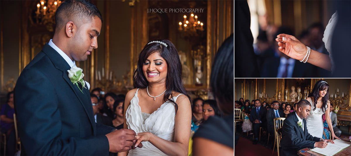 Luxury Indian Wedding Photographer at Cliveden House Hotel | Berkshire Documentary Wedding Photography | 10