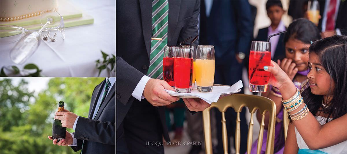 Indian Wedding Photography at Cliveden House Hotel | Berkshire Wedding Photographer | 14