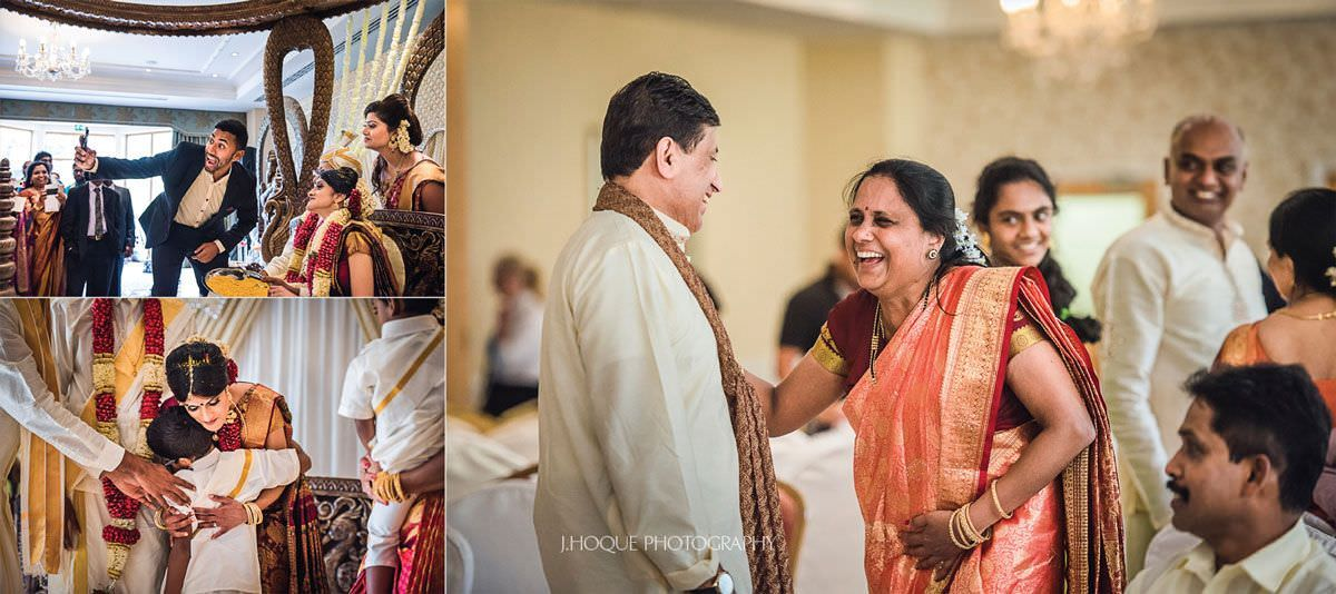 Shendish Manor Hindu Wedding | Hertfordshire Asian Wedding Photography | 43