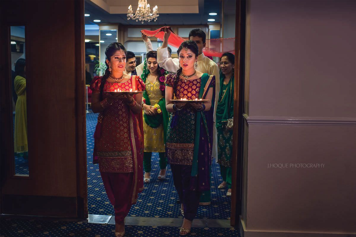 Afghan Pakistani Mehndi ceremony in Luton | Bedfordshire Wedding Photographer | 03