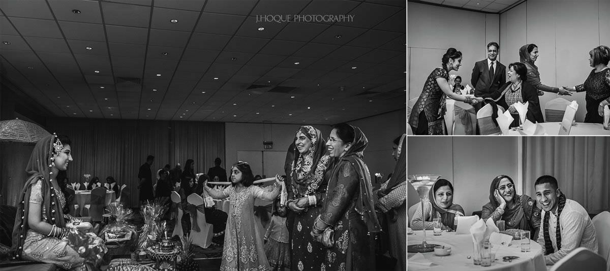 Afghan Pakistani Wedding in Luton | Wedding Photographer Bedfordshire | 05