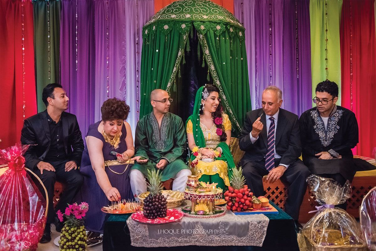 Afghan Pakistani Wedding in Luton | Bedfordshire Wedding Photography | 09
