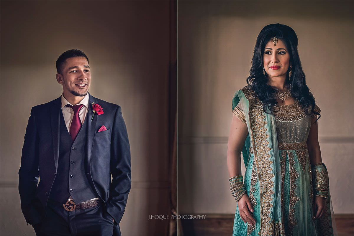 Afghan Wedding Photographer | Three Rivers Golf & Country Club Essex | 21