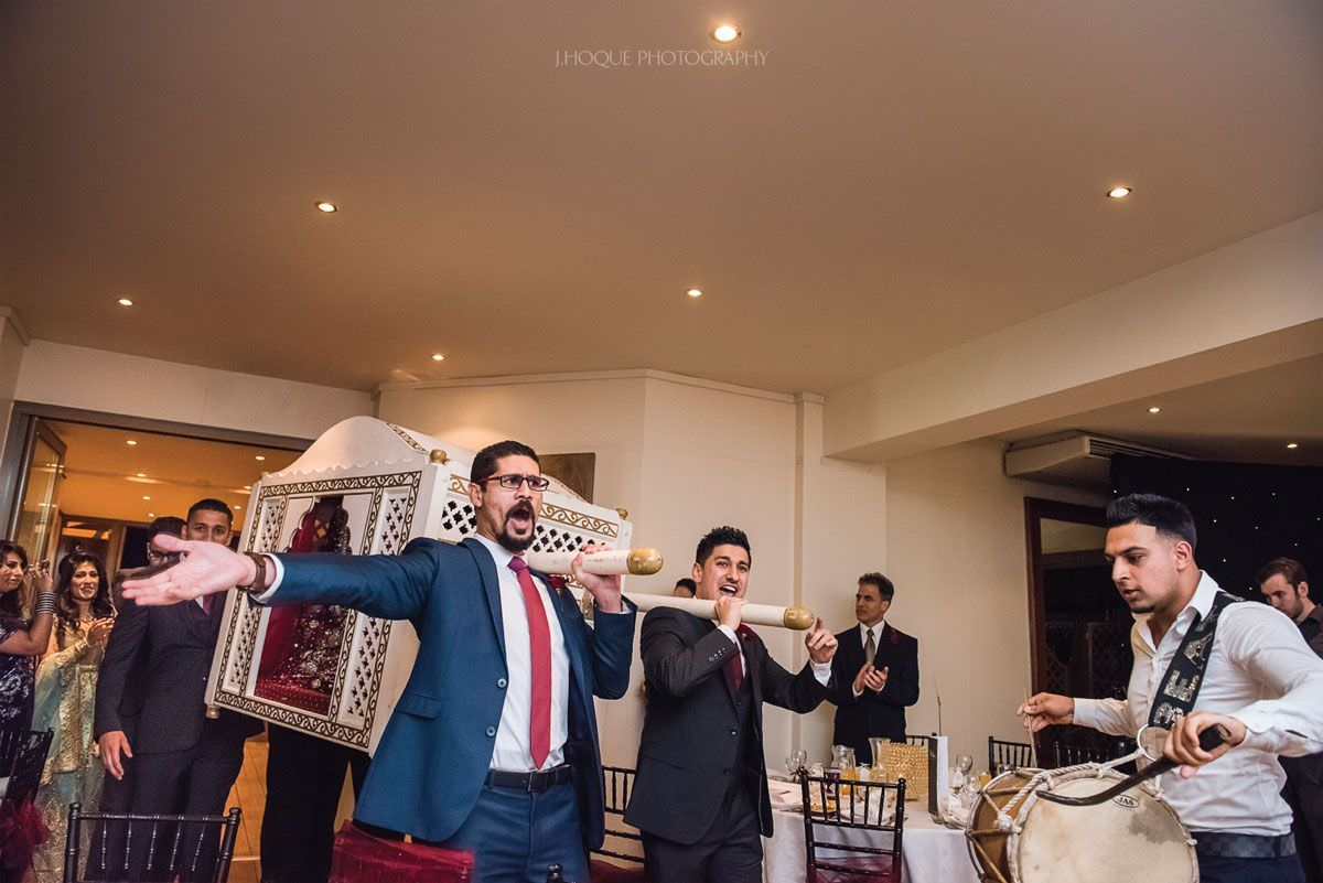 Muslim Wedding Photographer Essex | 40