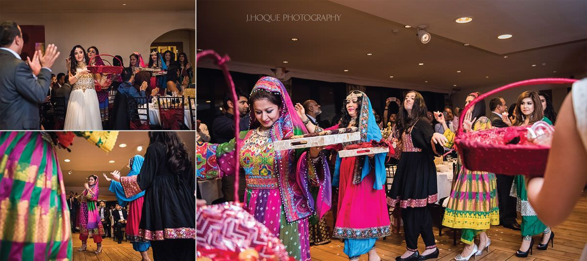 Afghan Pakistani Muslim Fusion Wedding | Essex Wedding Photography | 45