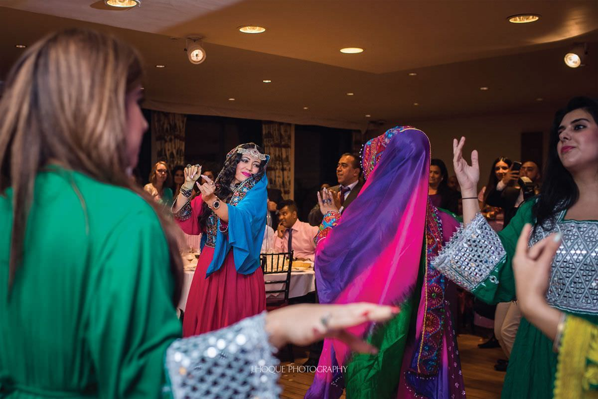 Afghan Pakistani Muslim Fusion Wedding | Essex Wedding Photography | 46