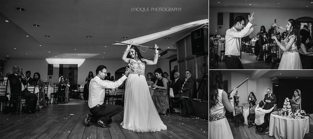 Afghan Pakistani Muslim Fusion Wedding | Essex Wedding Photography | 47