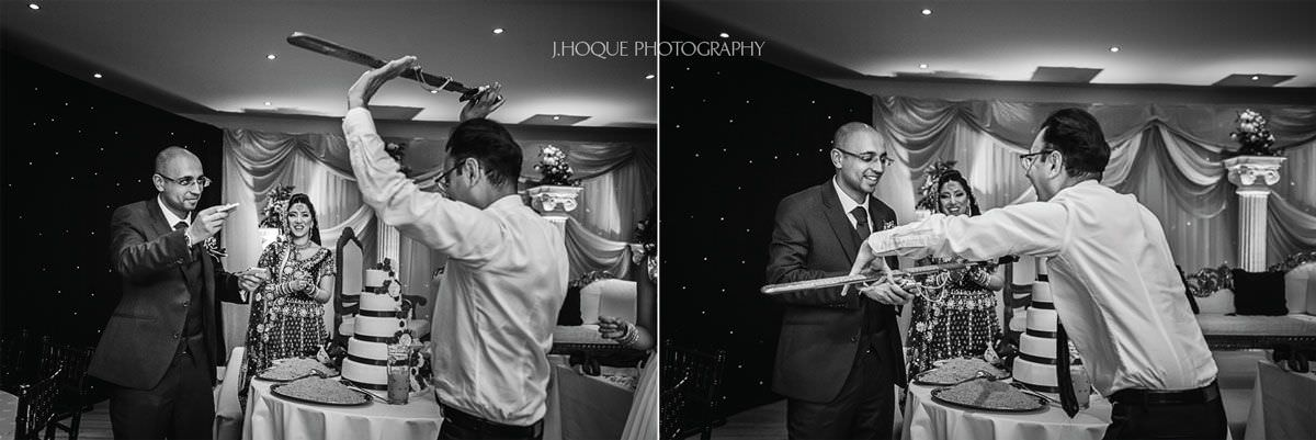 Afghan Pakistani Muslim Fusion Wedding | Essex Wedding Photography | 48