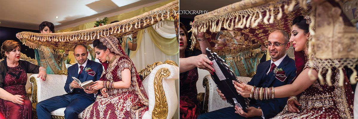Afghan Pakistani Muslim Fusion Wedding | Essex Wedding Photography | 49