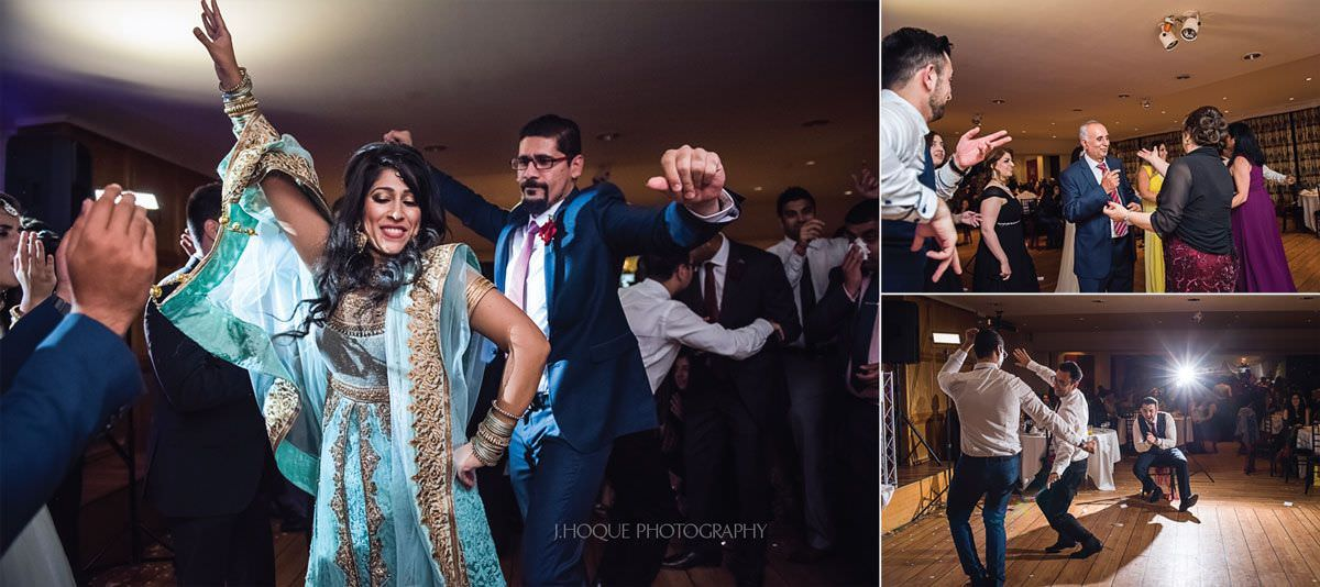 Pakistani Afghan Muslim Wedding | Essex Documentary Wedding Photographer | 56