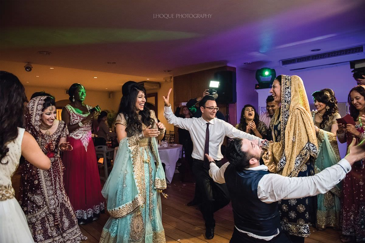 Pakistani Afghan Muslim Wedding | Essex Documentary Wedding Photographer | 57