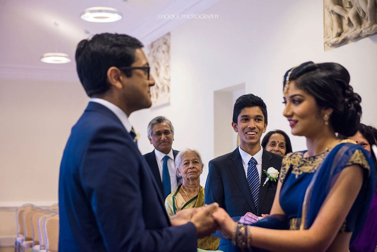 York House Wedding, Twickenham | Tamil Wedding Photography | VBSV-061
